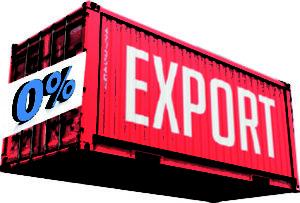 Экспорт 0 ставка НДС